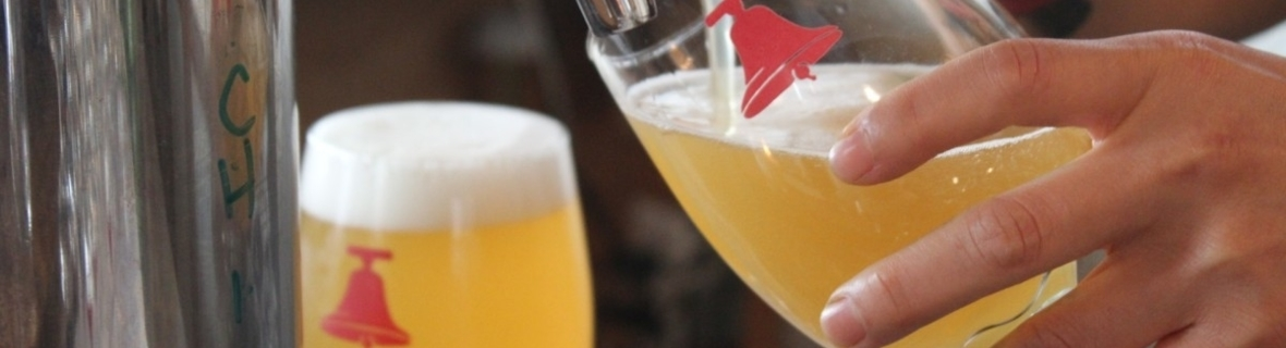 Sip on some craft beer at Toronto's top-tier microbreweries