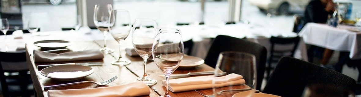 Best restaurants to celebrate Julia Child in Toronto