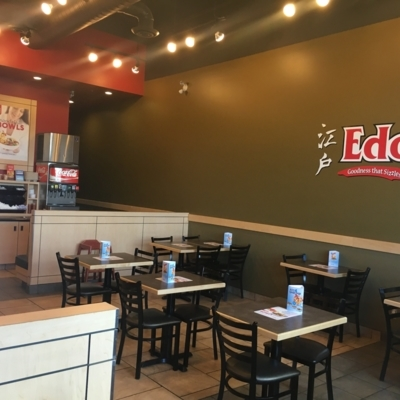 Edo Japan - Sushi & Japanese Restaurants - 250-785-8879