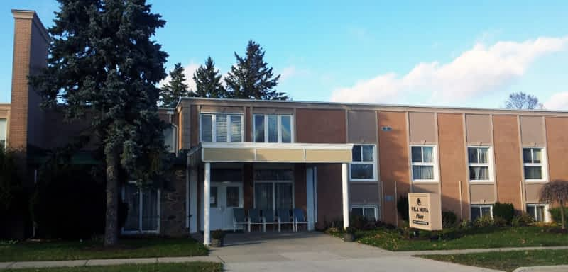 Personal Care Homes With Private Rooms Winnipeg