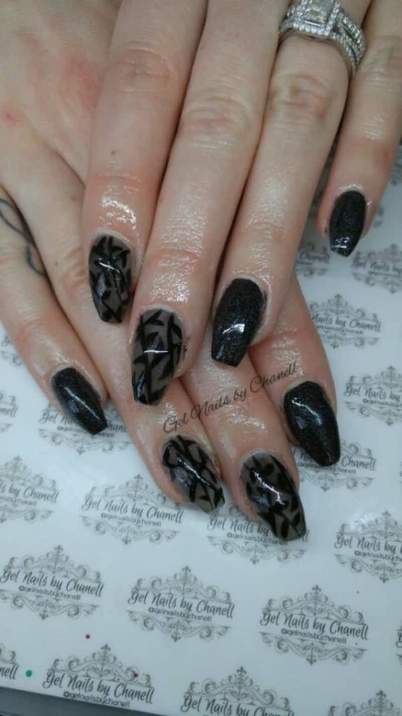 Sculpted Gel Nails by Chanell - Carstairs, AB - 1500 Mcalpine St ...