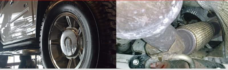 photo Canada Custom Mufflers & Brakes Inc