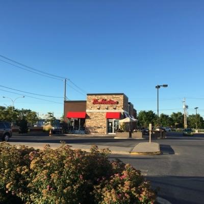 Tim Hortons - Restaurants