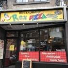Rex Pizza - Pizza et pizzérias - 514-768-3718