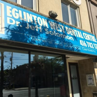 Eglinton West Dental - Dentists