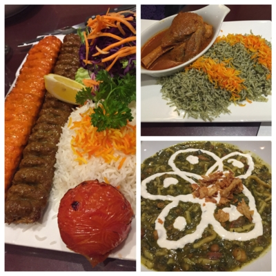 Restaurant Tehran - Persian Restaurants