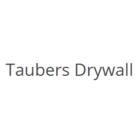 Taubers Drywall - Logo
