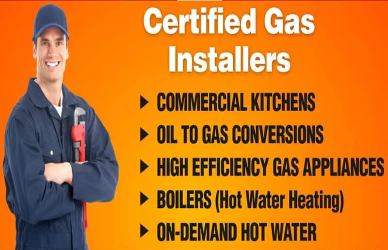photo Bridgeman Plumbing & Heating Ltd