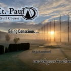 Mount Paul Golf Course - Public Golf Courses - 250-374-4653