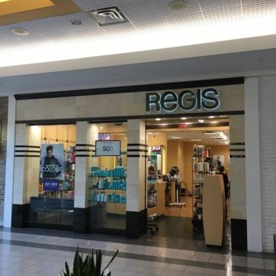 Regis Salons - Salons de coiffure et de beauté - 403-320-1117