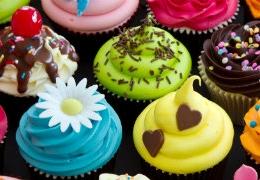 Crazy-good Calgary cupcake shops