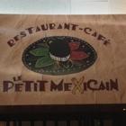 Restaurant Café Le Petit Mexicain - Restaurants mexicains - 450-965-6969
