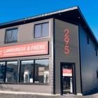View Lamoureux et Frères Inc's Sainte-Angèle-de-Monnoir profile