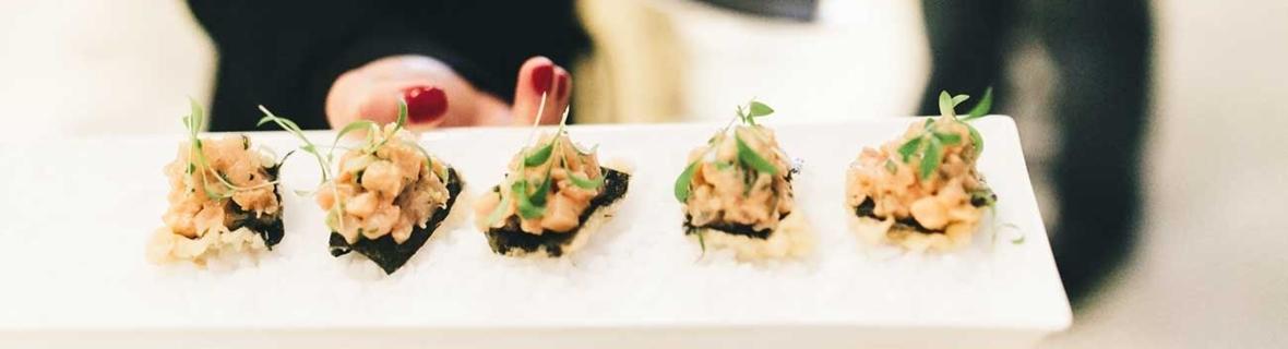 Dine Out Vancouver Festival: $20 Menus