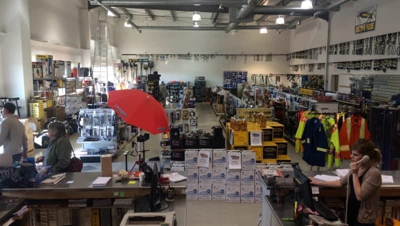 Scarborough Automobile Body Repair amp Painting  Find