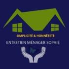 Entretien Ménager - Sophie - Logo