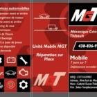 Voir le profil de Remorquage MGT - Léry