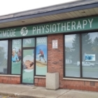 North Simcoe Physiotherapy - Physiothérapeutes - 905-743-9000