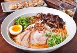 Discover Montreal's best ramen restaurants