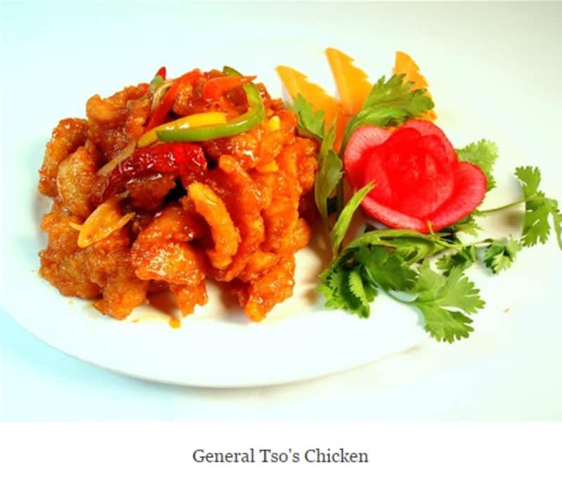 photo Ginger & Chili Restaurant