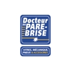 Docteur du Pare-Brise - Auto Glass & Windshields