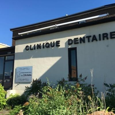 Clinique Dentaire Vertu - Traitement de blanchiment des dents
