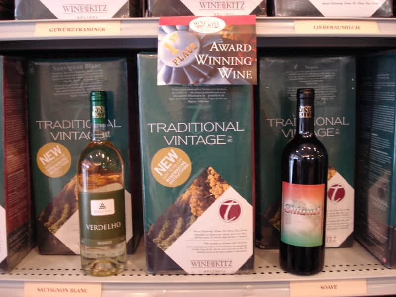 Wine Kitz North York On 5 3220 Dufferin St Canpages