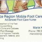 Peace Region Mobile Foot Care - Foot Care