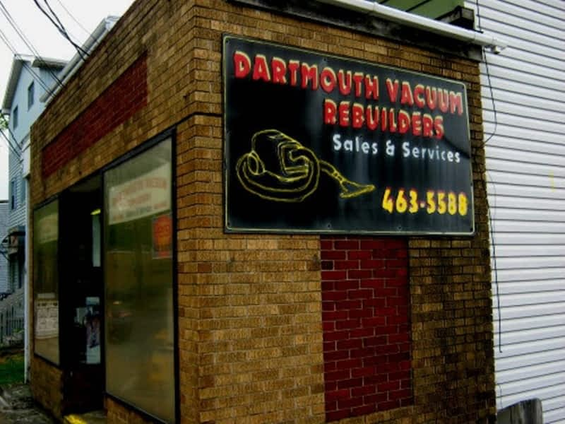 photo Dartmouth Vacuum Rebuilders Ltd