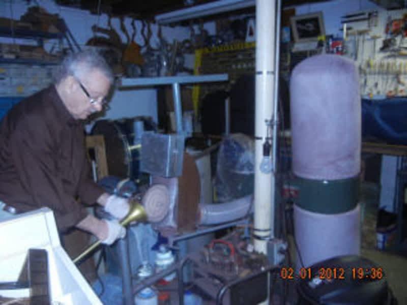 photo Vahik Musical Instrument & Repair