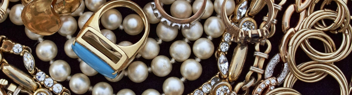 A glittering array of jewellery boutiques in Calgary