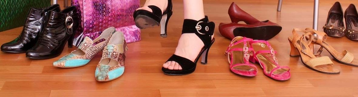 Les bons repères pour les chaussures