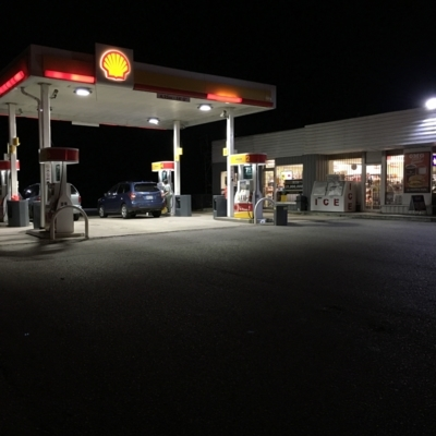Shell - Gas Stations - 705-689-5677