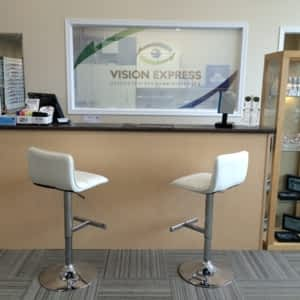 cdfd4fc3751 Vision Express Optical - Opening Hours - 106-2141 2nd Avenue ...