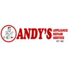 Andy's Appliance Repair Service - Logo