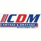 Cartarge & Drayage Manitoba Inc - Cartage Hauling & Express Shipping