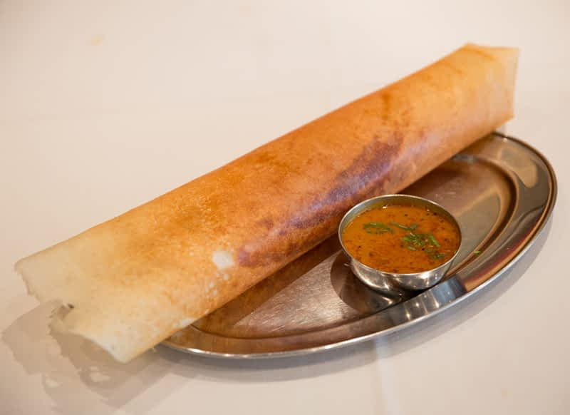Chutney villa fine south indian cuisine vancouver bc for Aroma fine indian cuisine toronto on canada