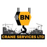 View BN Crane Services Ltd's Beaver Bank profile