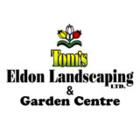 Tom's Eldon Landscaping Ltd - Logo