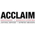 Acclaim Services d'Entretien - Logo