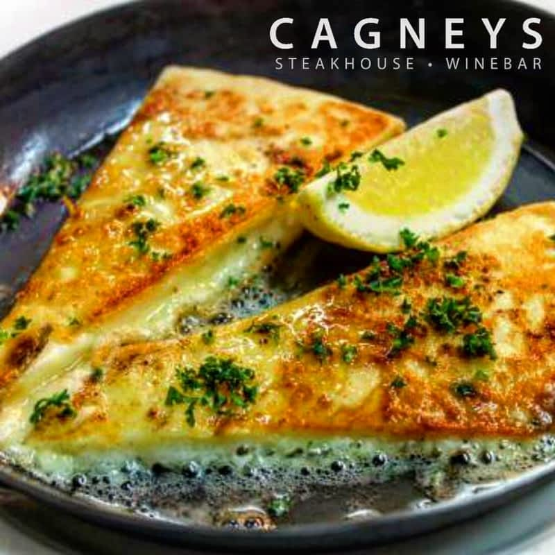 photo Cagneys Steakhouse & Wine Bar