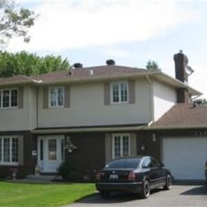Baumann Accurate Roofing Opening Hours 6601 Wine Cres Cornwall On