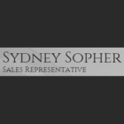 Sydney Sopher - Commercial Sales Agent - CultureLink Realty Brokerage - Real Estate Agents & Brokers