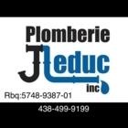 Voir le profil de Plomberie J Leduc - Saint-Paul-d'Abbotsford
