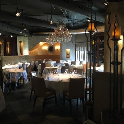 Terra Restaurants - Restaurants