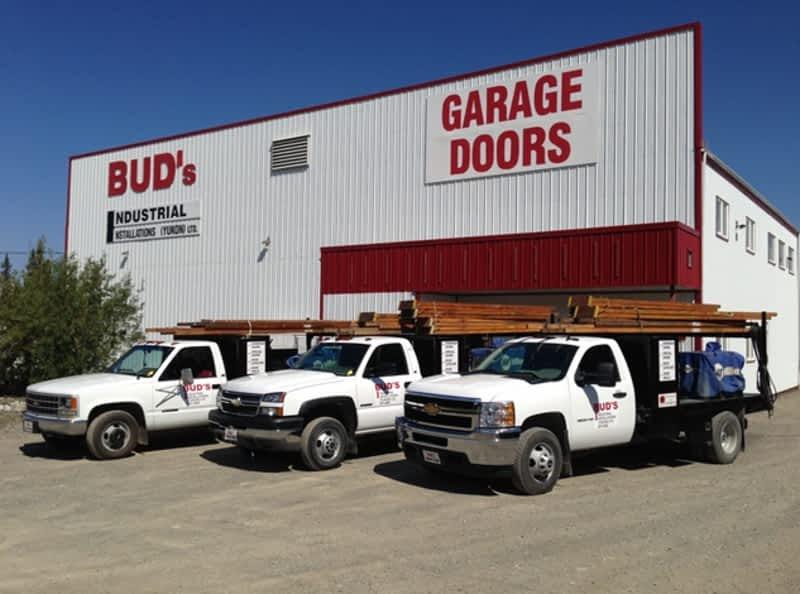 Bud s industrial installations yukon ltd whitehorse yt