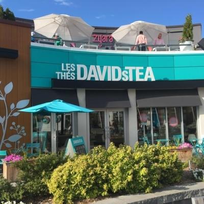 DAVIDsTEA - Tea - 450-678-6324