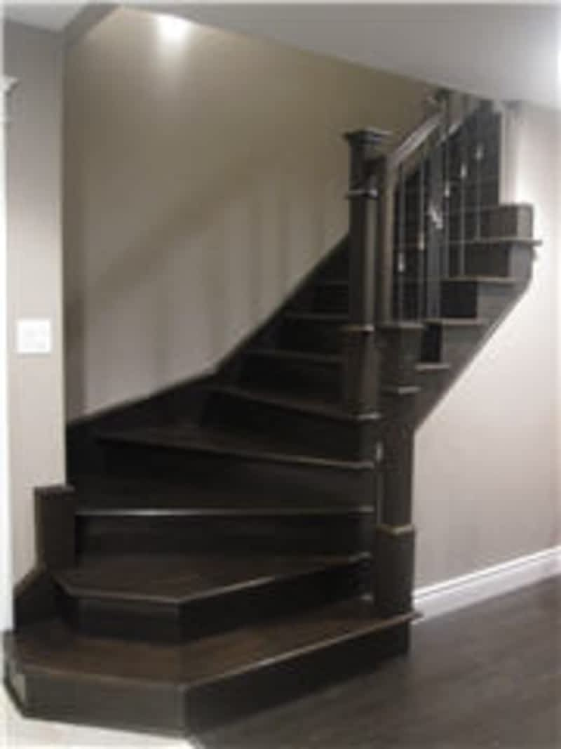 Duart Hardwood Stairs Dartmouth Ns 139b Main Ave