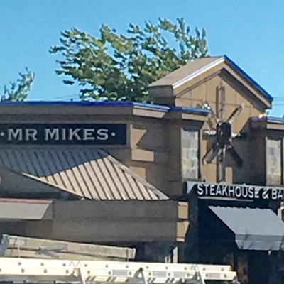 Mr Mike's Steakhouse & Bar - Steakhouses