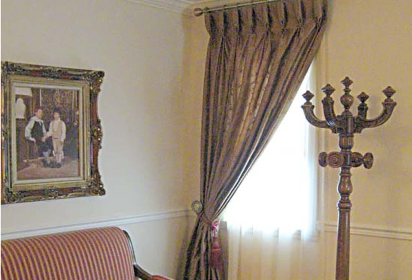 maison du peintre langelier ventana blog. Black Bedroom Furniture Sets. Home Design Ideas
